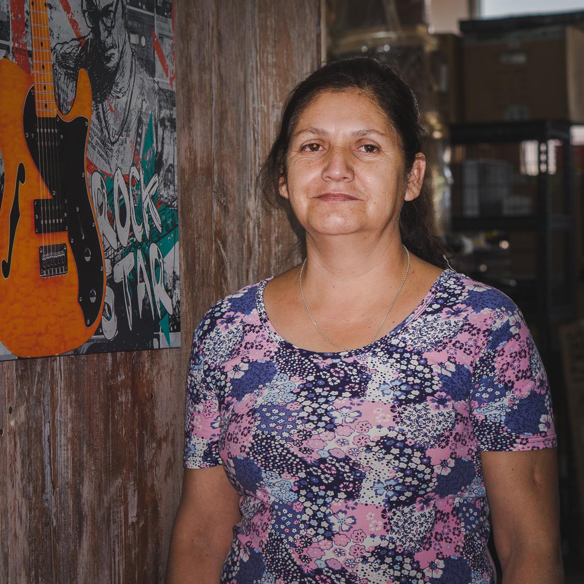 Elisa Améstica