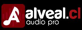 Alvealpro.cl Logo